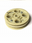 Genuine Stiga Toothed Belt Pulley (Centre) 1134-3679-02